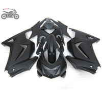 Injection mold body fairing kit for Kawasaki Ninja 250R 2008...