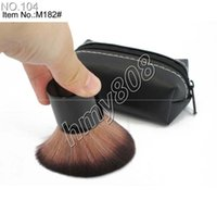 Factory Direct New #182 Kabuki Brush Blusher Brush 182 Brush...