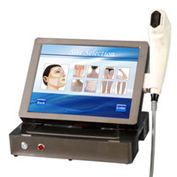Best Effective 3D Hifu Ultrasound Therapy Beauty Machine Fac...