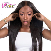 XBL Remy Bundles And Lace Closure&Frontal Different Texture ...