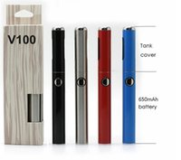 Hibron V100 Battery Charger Kit Vape Pen 650mAh VV Battery W...