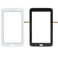 10Pcs7.0 дюймов для Galaxy Tab Samsung 3 Lite T116 SM-T116 SM-T113 T113 сенсорный экран Digitizer Замена датчика панели