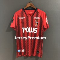 2019 2020 Urawa Reds Diamonds Home Football Soccer Jerseys R...