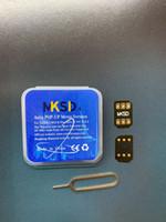 2021 Neue MKSD4 Entsperren für Turbo-Chips iOS 14.3.x iPhone 11 11Pro XS XS / 8/7 / 6/5S / SE Sprint Verizon Tecell ATT T-Mobile GeveyPro Gevey-Pro