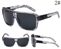 Großhandels-Neue Sonnenbrille Mode-Sport-Sonnenbrille UV400 Marken-Entwerfer-Sonnenbrille HOT DRAGON Outdoor Sport Sun-Glas-K008-Serie Goggles