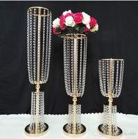 الزهرية الذهبية الفضية الكريستالية لزفاف الزهرة ... ... الزهريةالكريستالية ... ...