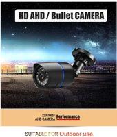CCTV XVI / 대한 IR-CUT 24 IR LED가 나이트 비전 아날로그 카메라 AHD 2.0MP 1080P HD 보안 카메라 실내 / 실외 가정용