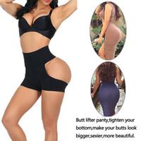 Sexy Femmes taille Body Trainer contrôle Culotte BuLifter Shaper Tummy Contrôle de traction Sous BuLifter Panty