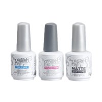 Top Quality Soak Off Nail Gel Polish For Nail Art Gel Lacque...