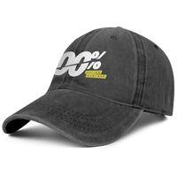 أنيق جوليان إيدلمان Je11 مئة في المئة للجنسين الدينيم كاب البيسبول فارغة فريق القبعات MVP المفتوحة يطفو على السطح الأسود لطيف لا هوادة فيها عقلية شعار