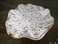 غرامة فن الزجاج هانغ ستريت الهند زهرة جدار الفن الجملة الحديث فن الزجاج الديكور قطعة مطعم الفندق الديكور