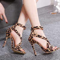 Sexy womens gladiator sandals summer slides cross strappy le...