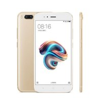 100% New Original Xiaomi Mi 5X Mi5X Mobile Phone 4GB 64GB Sn...