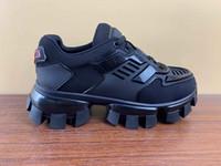 Nouveaux chaussures de mode Cloudbust Thunder Thunder Bas Hommes de plein air Hommes Femmes Semelle Semelle Chaussures Casual Chaussures Taille 35-46