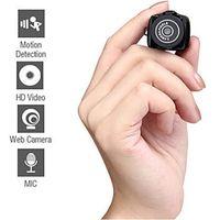 Y2000 미니 미니의 HD 비디오 카메라 미니 포켓 DV DVR의 캠코더 레코더 웹 캠 디지털 미니 비디오 보이스 레코더