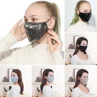Мужская мода пришивание дышащего анти Haze пыль хлопок Защитная маска для лица туши для ресниц Mujer respiratore polmonare быстрых поставок