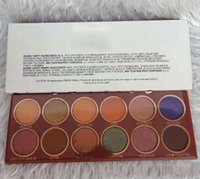 Newest maquillage JORDYN eye shadow palette Jordyn eyeshadow...