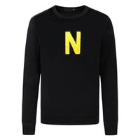 Mens Designer Sweaters Luxury Letter Clothes Fashion Printin...