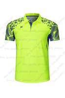 00020122 Lastest Homens Football Jerseys Hot Sale Outdoor Vestuário Football Wear alta Quality8001