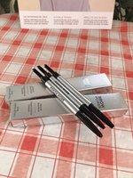 HOT مستحضرات التجميل جبين الطاقة العالمي الحاجب قلم رصاص رمادي داكن العالمي 1068 قلم رصاص # الحاجب الحاجب معززات أعلى مستوى من الجودة