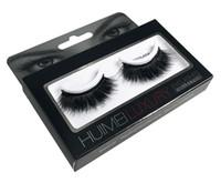 Smokey Eye Makeup Wimpern 6D Super Real Supre lihgt Gewicht natürliche falsche Wimpern gefälschte Wimpern lange Makeup Wimpernverlängerung Nerz Wimpern # 00