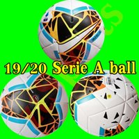 19 20 Best quality Club Serie A Soccer ball 2019 2020 size 5...