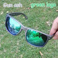 o العلامة التجارية 9102 TR90 pluarize نظارات شمسية رادار الملعب مصمم VR46 أزياء للرجال أحادي الرياضة في الهواء الطلق