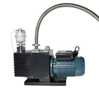 ZOIBKD Vakuumpumpe Drehschiebertyp 2XZ-8 zweistufigen Pumpvakuumpumpe Hersteller