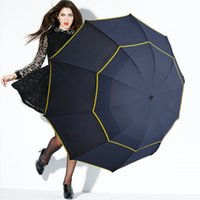 Hot Sale Super Big 130cm Top Quality Umbrella Men Rain Woman...