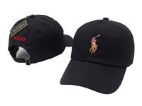 966ab0d2c8f New Arrival. wholesale classic style white blue black colors polo bear hats  for men hip hop ...