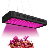 3000W는 빛을 성장 LED, SMD3030는 공장이 직업적인 온실 수경 실내 식물에 대한 데이지 체인으로 램프 전체 스펙트럼을 성장 LED