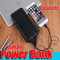 Wholesale Solar Power Bank for Resale - Group Buy Cheap