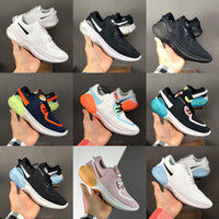New Mens Womens Joyride Run FK RL 2.0 Luxury Designer Air Sneakers Triplo Preto Chaussures Rosa Branco Athletic Sports Sapatilhas Running Shoes