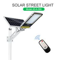 Umlight1688 Yeni Ürün 2020 iyi Satış Gücü ekranlı Alüminyum 98LED 120W IP66 Su geçirmez Açık Güneş Sokak Işık-döküm Die
