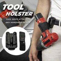 Сумка для инструментов HOMSTER GRIP SET HOMBER Держатель для хранения Портативный замок безопасности Handtool Assist TSH Shop