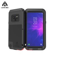 Coque Note9 Love Mei Heavy duty Protective Cover For Samsung...