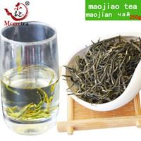 [MCGRETEA] 2021 Nouveau 250g Chinois Xinyang Maojian Green Tea Real Organic NOUVEAU Début Green Tea Soins de santé