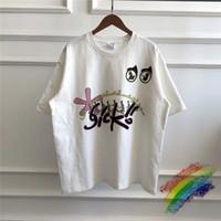 Camiseta ocasional pareja nueva camiseta de los hombres de las mujeres de mejor calidad de la manga corta camisetas