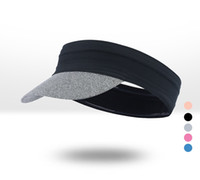 [ Wholesale JH- C- ME- D] Portable air permeable cap, foldable ...