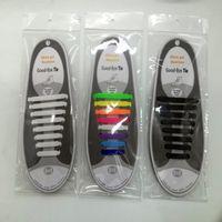 V-Kravat Yaratıcı Tasarım Unisex Moda Tasarım Atletik Koşu Hiçbir Kravat Ayakkabı dantel Elastik Tembel Silikon Ayakabı Tüm Sneakers Yetişkin için (16 adet)