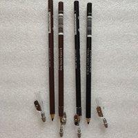 Бренд м Карандаш для глаз карандаш бровей карандаш для карандашей бровей энхансеры карандаш точилка для карандаша точилка для карандашей GAEBROWPPARDER черный кофе косметический инструмент 2 цвета горячий