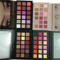 Newest Beauty Desert Dusk eyeshadow palette 18 colors Shimme...