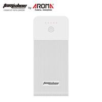 기타 효과 PedalsCellphone 아로마 APW-5 충전식 페달 전원 은행 전원 공급 장치