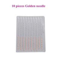 100 قطعة إبرة القلم البلازما - المواد الاستهلاكية لإزالة النمش بقعة الوشم آلة الجمال العناية بالبشرة البلازما