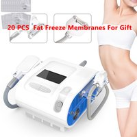 Upgraded Fat Freezing System Vacuum Cooling Sculpting Frozen...