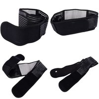 Cozy Universal Double Pull Lower Back Support Brace Lumbar W...
