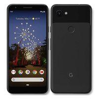 الأصلي Google Pixel 3A Octa Core 4GB / 64GB 5.6 بوصة 12.2MP 4G LTE تم تجديد الهاتف المحمول مقفلة