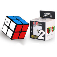 QIYI 2*2 Puzzle cube Entry level Magic Rubik Cube Game Rubik...