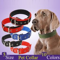 Pet Collar For Cats Dogs Collar Necklace Best quality Outdoo...