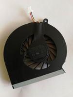 جديد لـ HP G43 G57 Compaq CQ43 CQ57 430 431 435 436 630 Cooling Fan